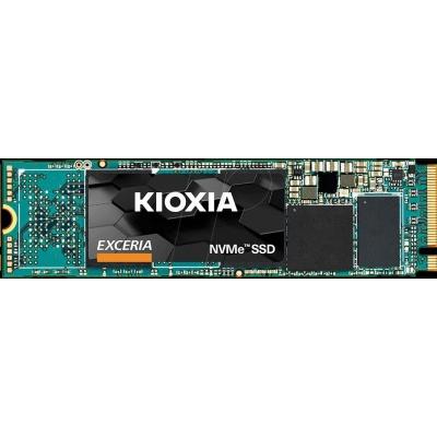 KIOXIA SSD EXCERIA NVMe Series, M.2 2280 500GB