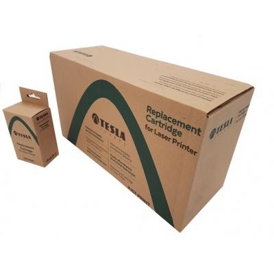 TESLA alternativní inkoustová kazeta Brother  LC1000/970/cyan/36ml