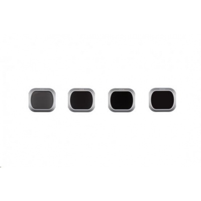DJI Mavic 2 Pro Part17 ND Filters Set (ND4/8/16/32)