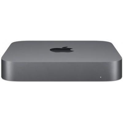 APPLE Mac mini 3.2GHz 6 core 8th generation Intel Core i7/8GB RAM/256GB SSD/Intel UHD Graphics 630/gig ethern 1000