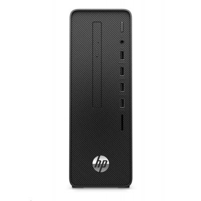 Bazar - HP 290G3 SFF i3-10100, 4GB, HDD 1 TB, Intel HD HDMI+VGA, DVDRW, 180W gold, Win10Pro - rozbaleno