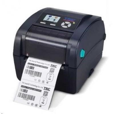 TSC TC310 Stolní TT tiskárna čárových kódů, 300 dpi, 4 ips, LCD.
