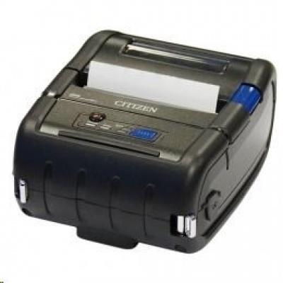 Citizen CMP-30IIL, 8 dots/mm (203 dpi), CPCL, USB, RS-232, BT (iOS)