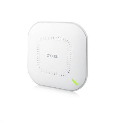 Zyxel WAX610D 5-pack Wireless AX (WiFi 6) Unified Access Point, PoE, dual radio, bez zdrojů