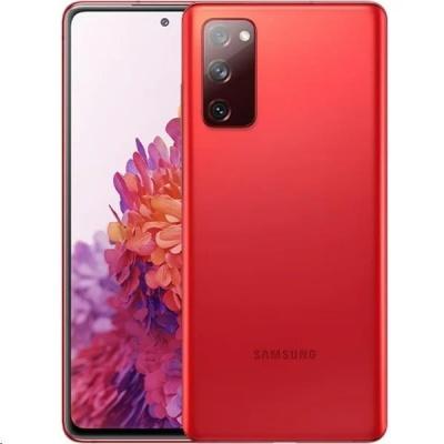 Samsung Galaxy S20 FE (G780), 128 GB, Red