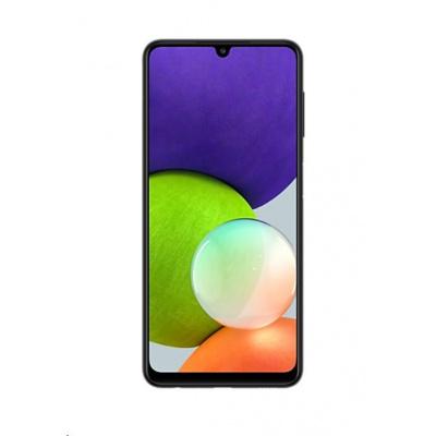 Samsung Galaxy A22 (A225), 64 GB, LTE, černá