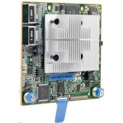 HPE Smart Array P408i-a SR G10 (8 IntLanes/2GBcache) 12G SAS Modular LHController dl20/160/360/560/325 RENEW 869081-B21
