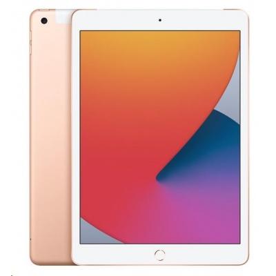 APPLE iPad 8. 10,2'' Wi-Fi + Cellular 128GB - Gold