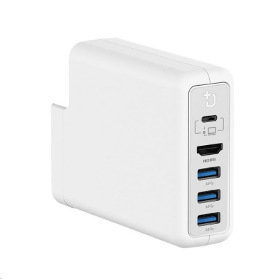 """DockCase P1 HD 87 for MacBook Pro 15"""" (Support Quick Charge & Data Transfer)"""