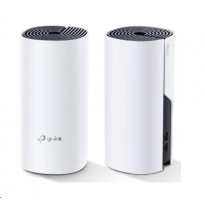 TP-Link Deco P9(2-pack) [Meshový Wi-Fi systém pro chytré domácnosti (2-pack)]