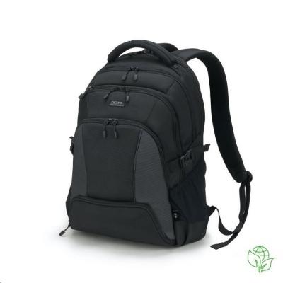 DICOTA ECO Backpack SEEKER 15-17.3 black