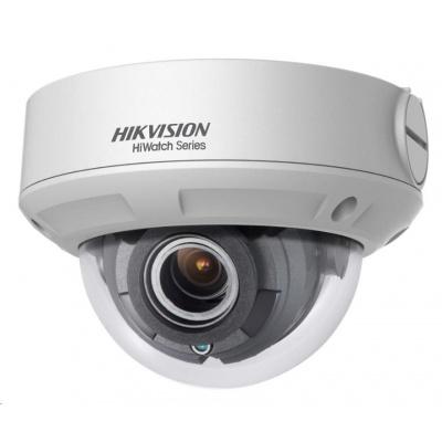 HIKVISION HiWatch HWI-D640H-Z (2.8-12mm), IP, 4MP, H.265+, Dome venkovní, Metal