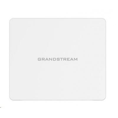 Grandstream GWN7602 [WiFi AP, 802.11ac, 2x2MIMO, až 1.17Gbps, 1xGLAN s PoE/PoE+, 3x10/100]