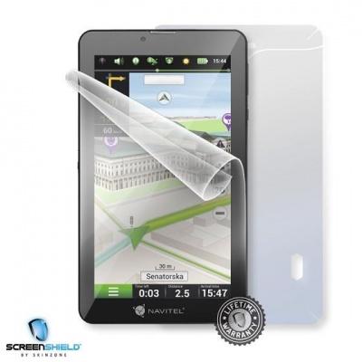 ScreenShield fólie na celé tělo pro NAVITEL T700 3G
