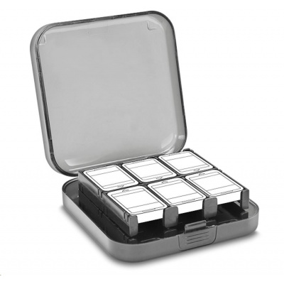 SPEED LINK herní obal Multi Game Case  - pro Nintendo Switch, Nintendo Switch Lite