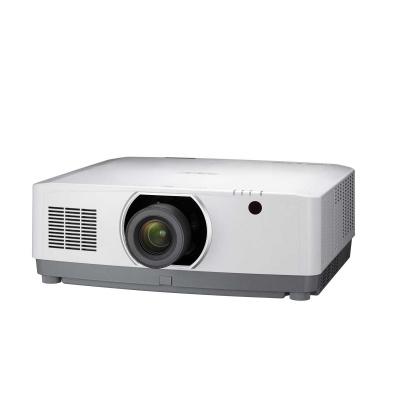NEC Projektor LCD PA803UL (1920x1200,8000ANSI,2500000:1)  8 000h lamp laser,D-SUB,DP, HDMI,, LAN,optionl WLAN, bez objek