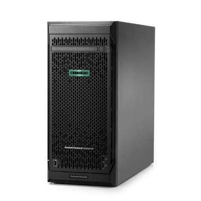 HPE PL ML110g10 4210 (2.2G/10C) 16G p408i-p/2Ghc+ho SATA 8SFF HP 800W1/2 NBD333 iQuote AKCE