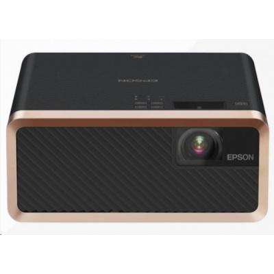 EPSON projektor EF-100B, HD Ready, 2.500.000:1, USB 2.0, HDMI, Bluetooth, Reproduktory 5W