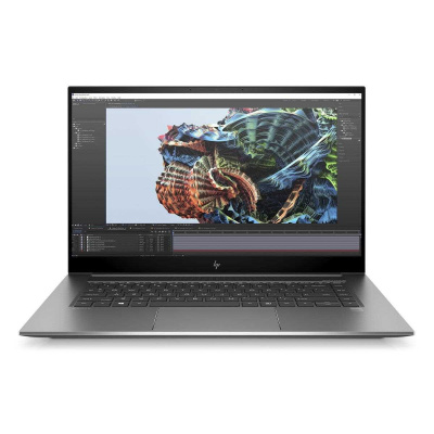 HP ZBook Studio G8 i7-11800H 15.6FHD AG 400, 32GB DDR4, 512GB NVMe m.2, T1200/4GB, WiFi AX, BT, Win10Pro