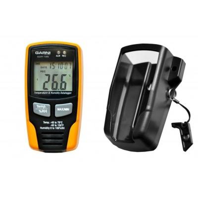 GARNI 195 - Datalogger pro měření teploty a relativní vlhkosti