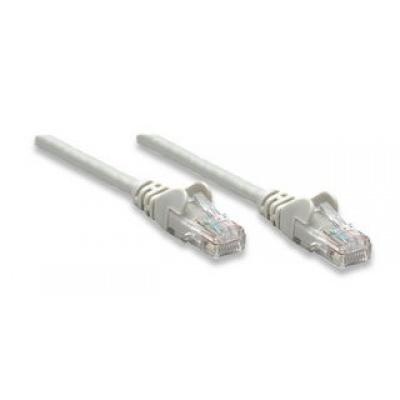 Intellinet Patch kabel Cat5e UTP 7m šedý
