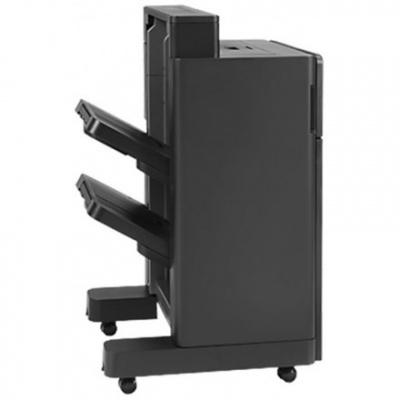 HP 3500 Sheet Stapler/Stacker/Hole Punch 2/4 (Sešívačka / stohovač s děrováním)