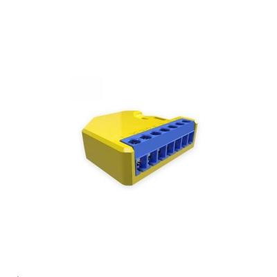 SHELLY RGBW2 - modul řízení led pásků, 4x PWM 12/24V (Wi-Fi)