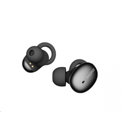 1MORE Stylish Truly Wireless Headphones (TWS) Black