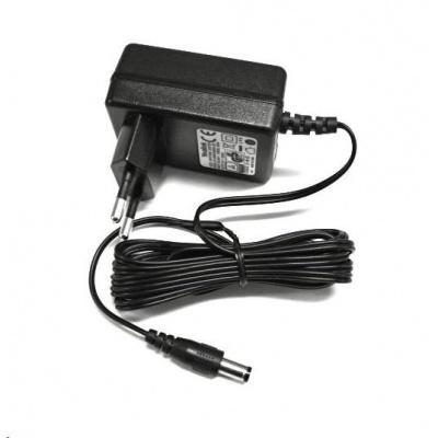 Yealink Síťový adaptér 5V DC, 2A pro IP tel. SIP-T29G, SIP-T3x, SIP-T46G, SIP-T48G, CP860