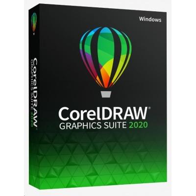CorelDRAW Graphics Suite CorelSure Maintenance (1 Year) (1st Year only) - MAC -EN/DE/FR/ES/BP
