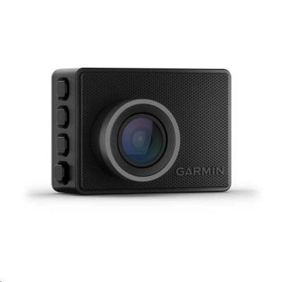 Garmin Dash Cam 47 - kamera pro záznam jízdy s GPS