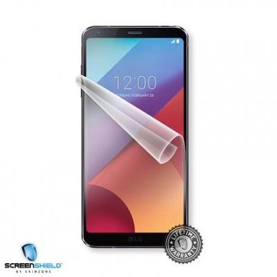 ScreenShield fólie na displej pro LG H870 G6