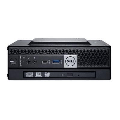 Dell OptiPlex Micro DVD+/-RW Enclosure with Adapter Box Customer Kit