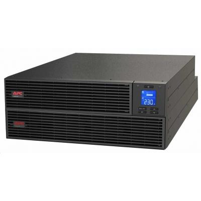 APC Easy UPS SRV RM 6000VA 230V, On-line, 4U (6000W)
