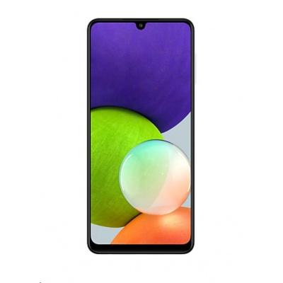 Samsung Galaxy A22 (A225), 64 GB, LTE, bílá