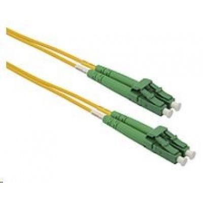 Solarix Patch kabel 9/125 LCapc/LCapc SM OS 1m duplex SXPC-LC/LC-APC-OS-1M-D