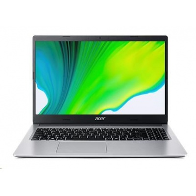 "ACER NTB Aspire 3 (A315-23-R276) - Athlon 3050U,15.6"" FHD Acer ComfyView LCD,8GB,256SSD,Radeon Graphics,W10H"