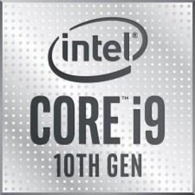CPU INTEL Core i9-10900F 2,80GHz 20MB L3 LGA1200, tray (bez chladiče a VGA)