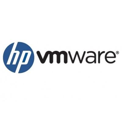 VMware vSphere ROBO Std 25VM 5yr E-LTU