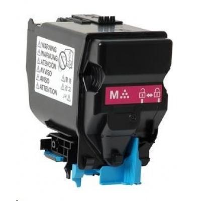 Minolta Toner TNP-49M, purpurový do bizhub C3351, C3851 (12k)