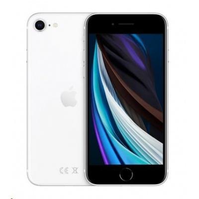 APPLE iPhone SE 64GB White (2020)