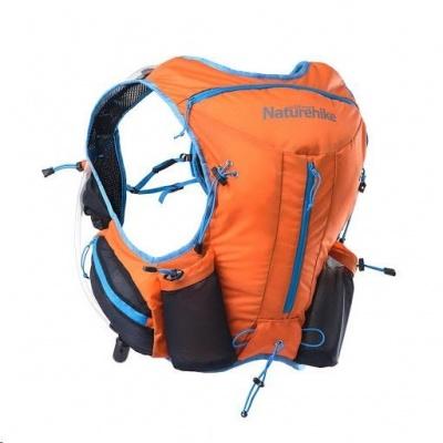 Naturehike běžecký ergonomický batoh 250g - oranžový