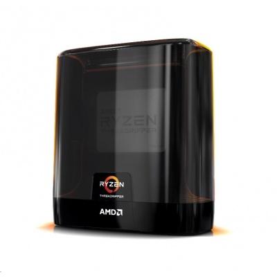 CPU AMD RYZEN THREADRIPPER 3970X, 32-core/64T, 4.5 GHz, 128MB cache, 280W, socket sTRX4 (bez chladiče)