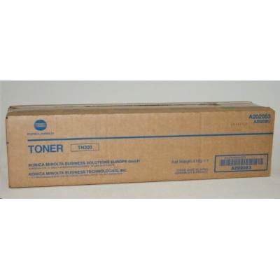 Minolta Toner TN-320 do bizhub 36 (20k)