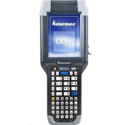Honeywell CK3R, 2D, USB, BT, Wi-Fi, alpha, Client Pack