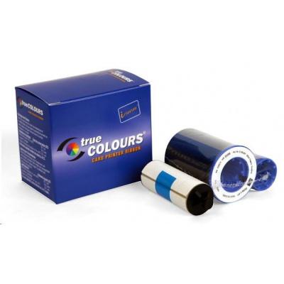 Zebra Ribbon: 4 colour