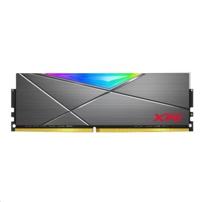 DIMM DDR4 32GB 3600MHz CL18 (KIT 2x 16GB) ADATA SPECTRIX D50, Dual Color Box