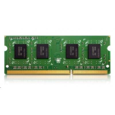QNAP rozšiřující paměť 1GB DDR3-1333