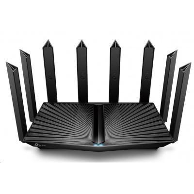 TP-Link Archer AX90 [Třípásmový gigabitový Wi-Fi 6 router AX6600]