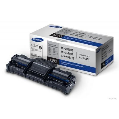 Samsung MLT-D119S Black Toner Cartrid
